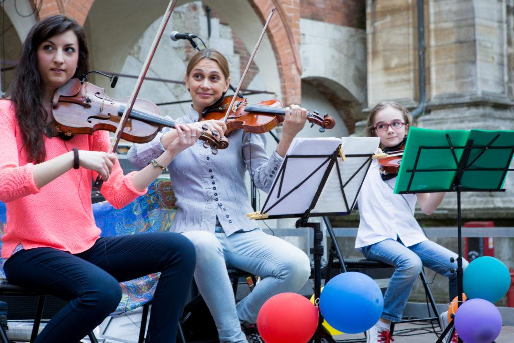 PEREPEPE MOzart Flauto magico o quasi musica classica bimbi