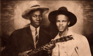 Robert Johnson perepepe blues