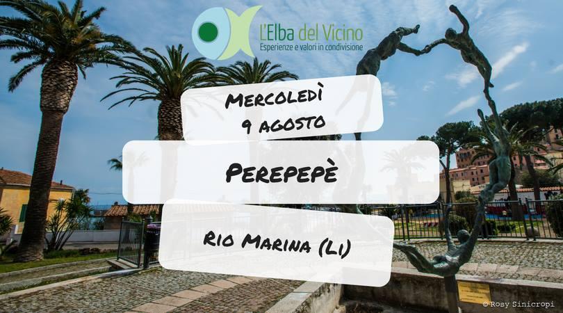 Perepepe Rio Marina Elba del vicino