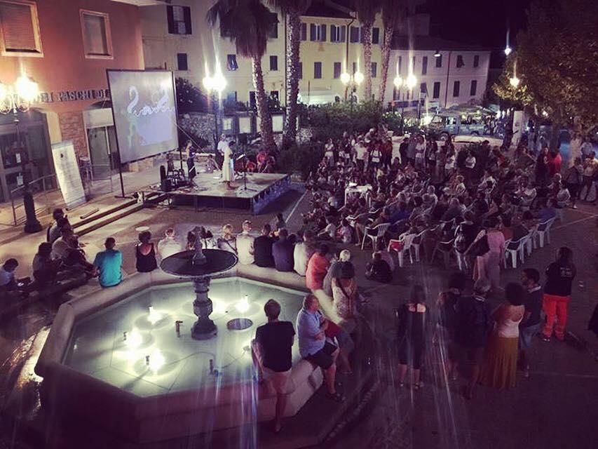 Perepepe Elba Piazza Rio marina