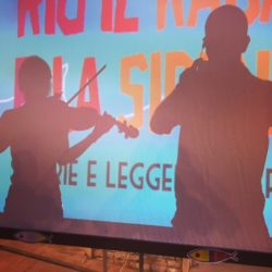perepepe Elba zio e alice onstage