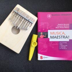 Perepepe Musica Maestra Sonda Bertone